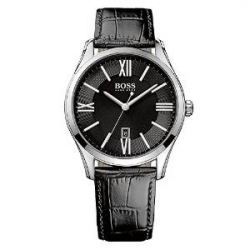 Hugo boss Black Dial Bl..