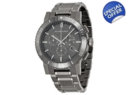 Burberry BU9381 Chronograph Mens watch