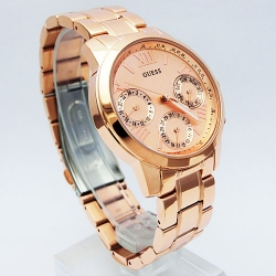 GUESS W0448L3 Rose Gold..