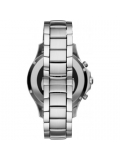 Emporio Armani ART5000 Alberto Touch screen Silver Smart Watch