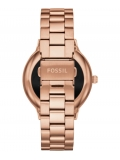 Fossil FTW6000 Q Venture Rose Gold Stainless Steel Smart watch