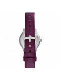 Emporio Armani Classic AR1805 Purple Chronograph Women's Watch