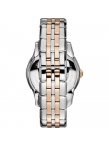 Emporio Armani Classic AR1824 Stainless-Steel Swiss Men's Watch
