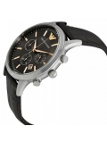 Emporio Armani AR2513 Dress Brown Leather Men's Watch