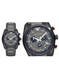 Emporio Armani AR6037 Men's Limited Edition Chronograph Watch