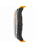 Armani AR6046 Sportivo Orange Men's Watch