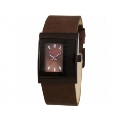 Ladies Bench Brown Sunr..