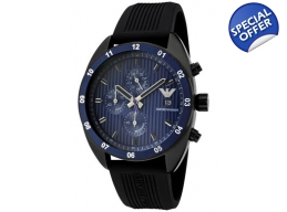 Emporio Armani Watches AR5930 Mens Sports Luxe B..