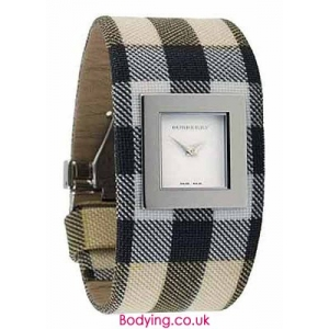 Burberry Signature Collection Ladies Watch BU4000