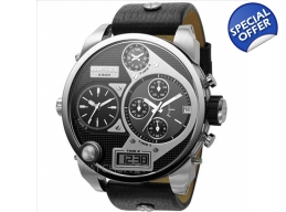 Diesel Chronograph Mens Watch DZ7125