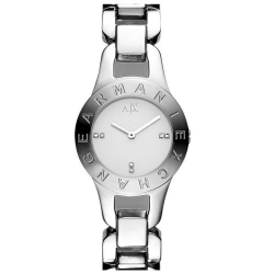 Armani Exchange White C..
