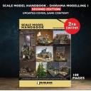DIORAMA MODELLING 1- 2nd EDITION