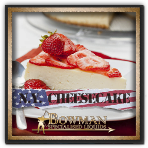 New York Cheesecake 10ml