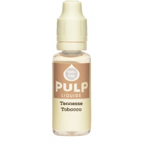 Pulp Tennessee Tobacco 10ml