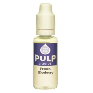 Pulp Frozen Blueberry 10ml
