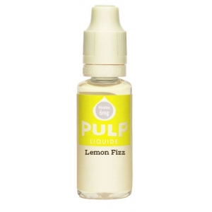 Pulp Lemon Fizz 10ml