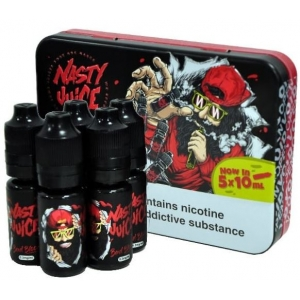 Nasty Juice Bad Blood 10ml 3mg