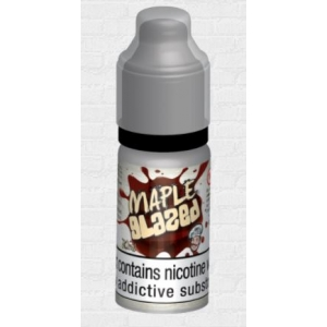 D-Lites Maple Glazed 10ml 3mg
