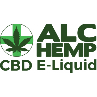 ALC Hemp CBD E Liquid - 200mg CBD