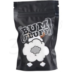 Bum Fluff by Wick Addiction - Competition grade Cotton - 10g pack