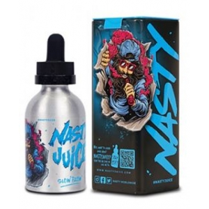 Nasty Juice Slow Blow 50ml 0mg Short Fill