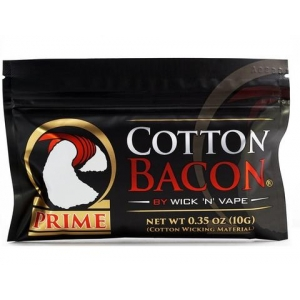 Cotton Bacon Prime by Wick