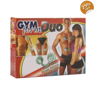 MUSCLE TONER BODY FITNESS SYSTEM - HOT..