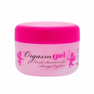SUPER ORGASM GEL -BEST SELLER!