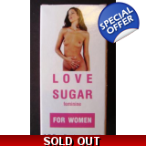 SEX SUGAR APHRODISIAC for HER