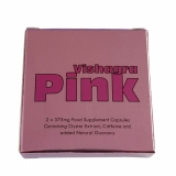 VISHAGRA PINK Aphrodisiac for Women