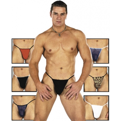 SET OF 7 THONGS