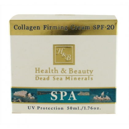 COLLAGEN FIRMING FACIAL CREAM