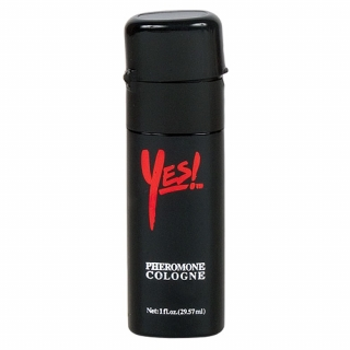YES PHEROMONE COLOGNE FOR MEN to ATTRA..