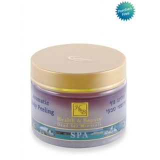 BODY PEEL AROMATIC