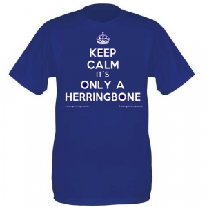 Keep Calm its only a Herring..