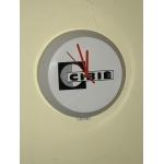 Cibie spotlight cover clock