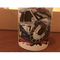 koolart cartoon ford escort cosworth Rally Car Mug