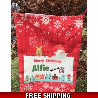 Children's Christmas sack