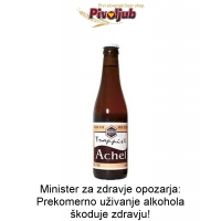 Achel 8 Blond 330ml