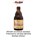 Waterloo Strong Dark 330ml
