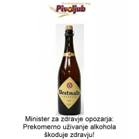 Westmalle Tripel 750ml