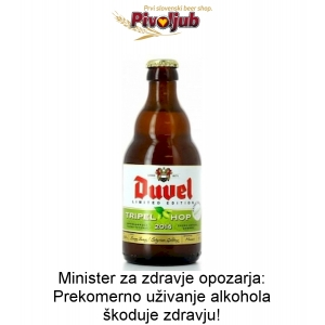 Duvel Tripel Hop 330ml