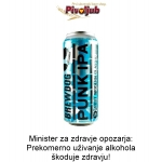 Ploč. Brewdog Punk IPA 500ml