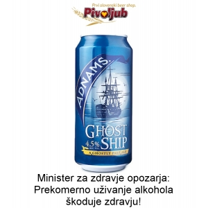 Ghost Ship 440ml ploč.