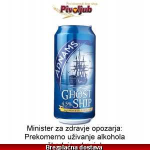 24xGhost Ship 440ml ploč.