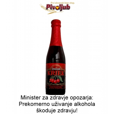 Lindemans Kriek 250ml