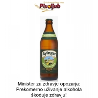 Ayinger Fruhlings Bier 500ml