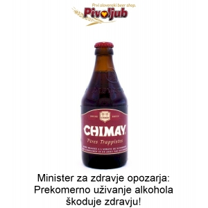 Chimay Brune 330ml