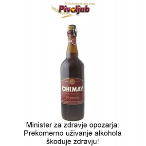 Chimay Brune 750ml