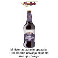 Double Chocolate Stout 500ml